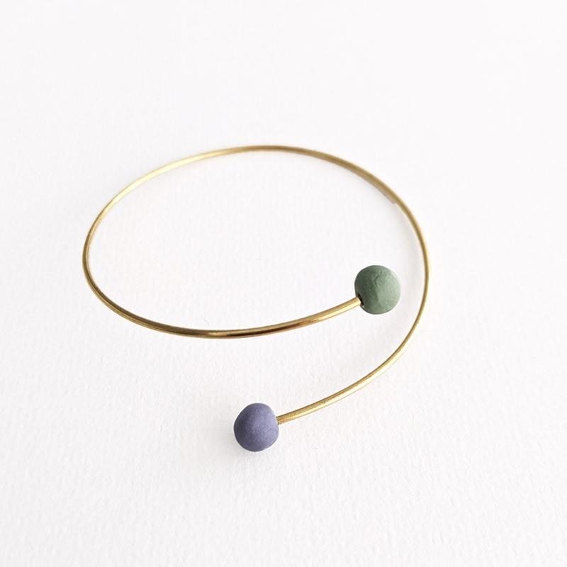 Anne-Lise Pichon - Bracelet Twist