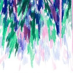 Julia Riffiod - Affiche Entrez dans la Danse format moyen