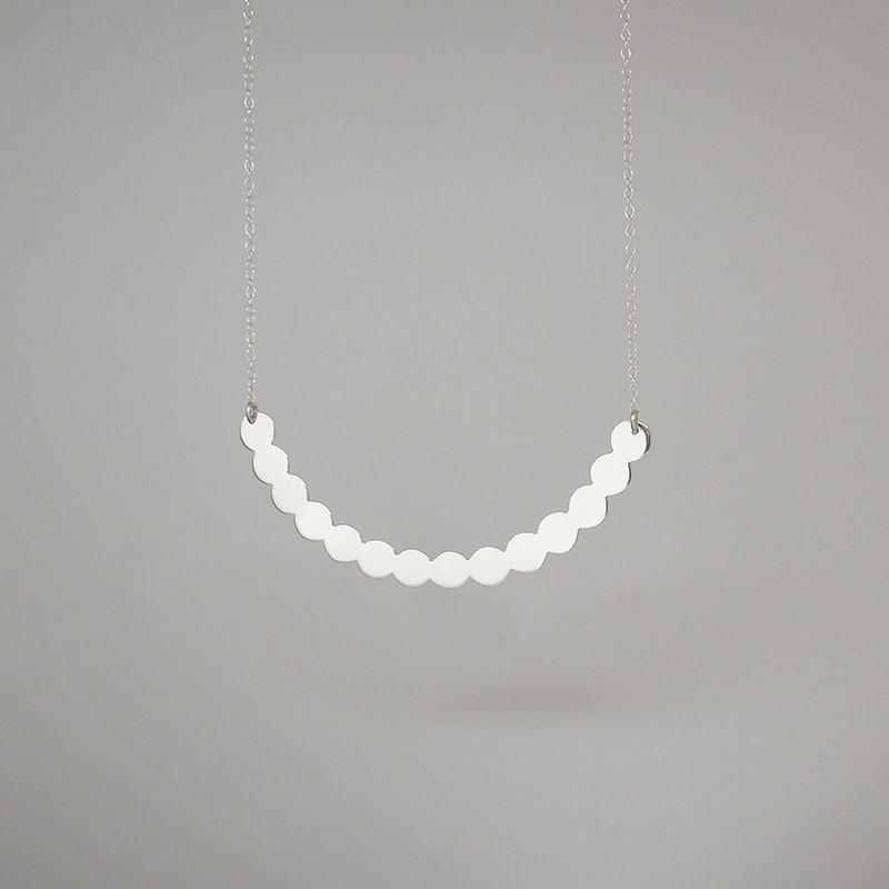 Noémie Pichon - Collier mini Perles